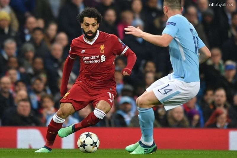 Man City vs Liverpool live stream